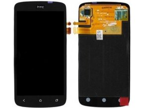 HTC ONE S LCD displej a dotykové sklo