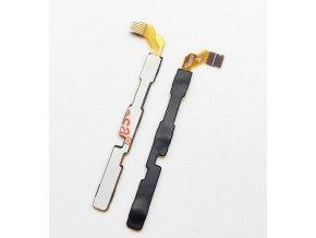 Flex kábel zapínania a hlasitosti Lenovo K6 Note