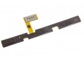 Flex kábel ON/OFF Huawei G8 - zapínania, hlasitosti