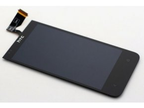 HTC Desire 300 LCD displej a dotykové sklo