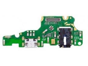 Doska nabíjania Huawei Mate 10 Lite a mikrofón