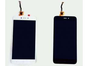 LCD displej Xiaomi Redmi 5A a Dotykové sklo - 2 Fraby