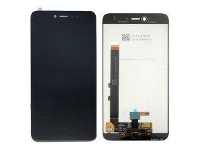 LCD displej Xiaomi Redmi Note 5A Prime a Dotykové sklo - 2 Farby