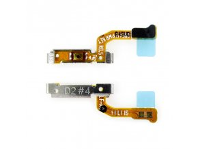Flex kábel zapínania Samsung G950F, G955F Galaxy S8, S8 Plus