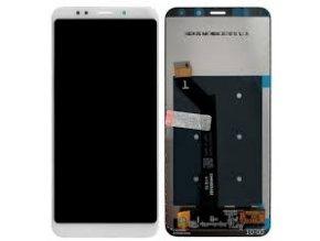 LCD displej Xiaomi Redmi 5 Plus a Dotykové sklo - 2 Farby