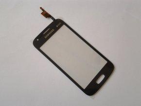 Samsung S7275, S7270 Galaxy Ace 3 - Dotykove sklo čierne
