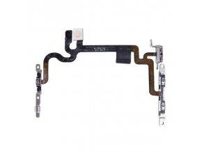 Flex kábel ON/OFF Iphone 7 - zapínania a hlasitosti