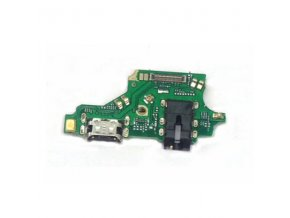 Doska nabíjania Huawei P20 lite - nabíjací konektor, mikrofón
