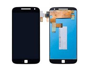 LCD displej Lenovo Moto G4 Plus a Dotykové sklo