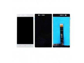 LCD displej Nokia 3 Dual SIM a dotykové sklo