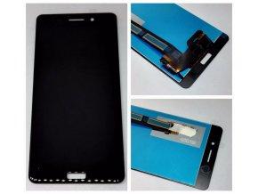 LCD displej Nokia 6 Dual SIM a dotykové sklo
