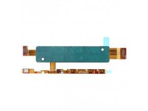 Flex kábel zapínania a hlasitosti Sony E2303 Xperia M4 Aqua