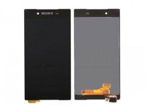 LCD displej Sony E6653 Xperia Z5 a dotykové sklo