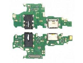 Doska nabíjania HUAWEI HONOR VIEW 10 / V10 a mikrofón