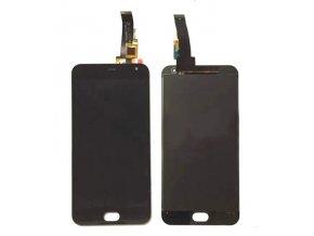 LCD displej Meizu M2 a Dotykové sklo