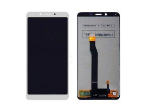 LCD displej XIAOMI Redmi 6, Redmi 6A - Dotykové sklo