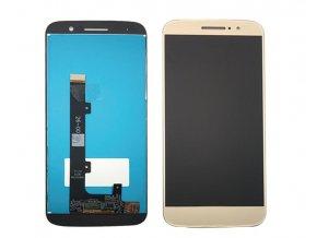 LCD displej Motorola Moto M - dotyková plocha