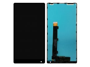 LCD displej Xiaomi Mi MIX - Dotykové sklo