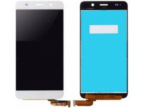 LCD displej Huawei Y6 LTE a Dotykové sklo