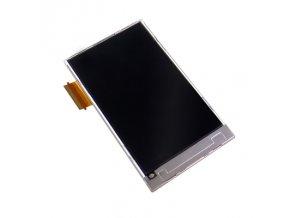 LG KM900 Arena - LCD displej