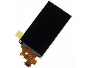 LCD displej Sony Ericsson U8i Vivaz Pro
