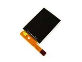 Sony Ericsson G502 - LCD displej