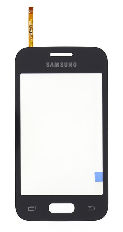 Dotykové sklo Samsung Young 2 G130 black