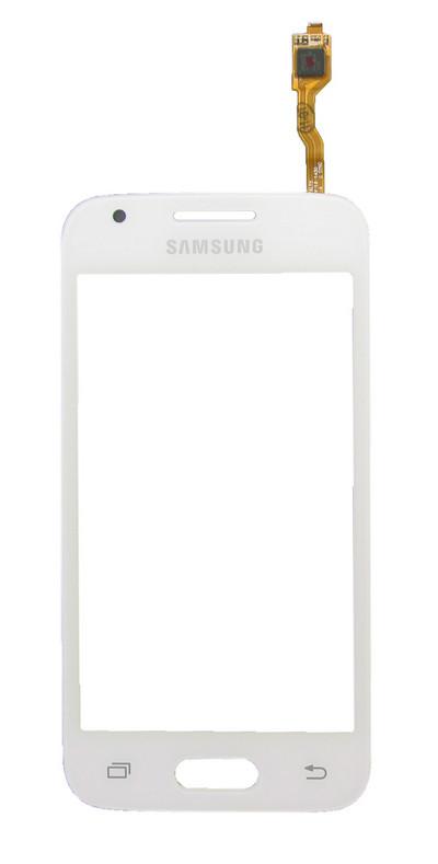 Dotykové sklo Samsung Galaxy Trend 2 - bielý