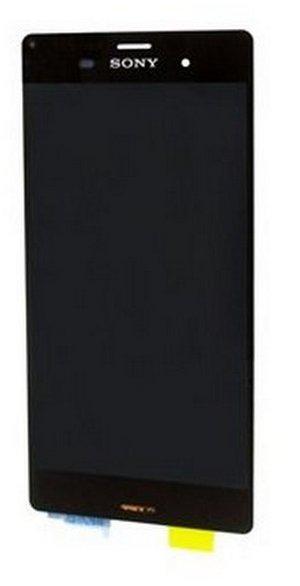 LCD Displej + Dotyková deska Sony D6603 Xperia Z3