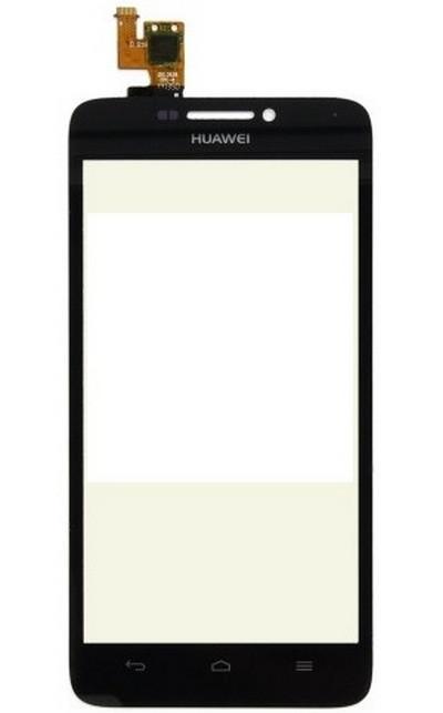 Dotykové sklo Huawei G630 Ascend