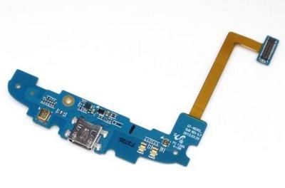 Flex kábel Samsung I8260 Galaxy Core nabíjania