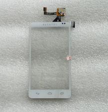 Dotykove sklo Alcatel OT-993D white