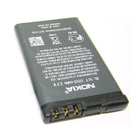 Batéria Nokia BL-5CT (bulk)