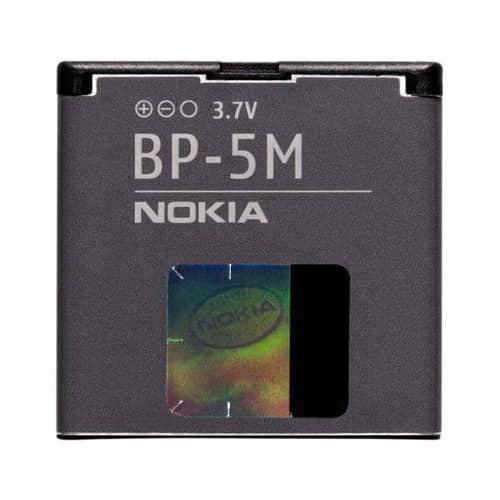 Batéria Nokia BP-5M (bulk)