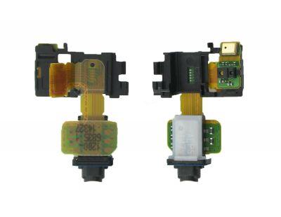 Audio konektor Sony Z3 D6603