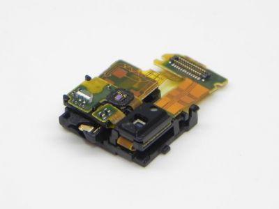 Flex kábel Sony Xperia Z C6603 jack konektor + proximity senzor