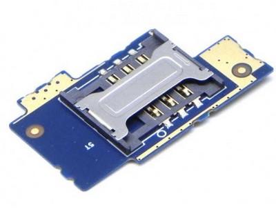 Doska sim čítač Sony Xperia E C1505