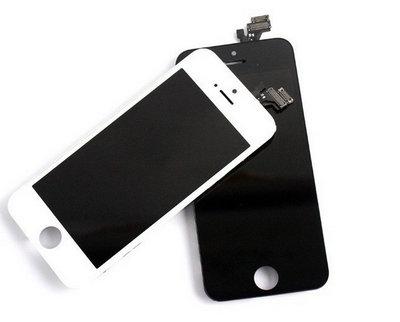 LCD displej a sklíčko iPhone 5