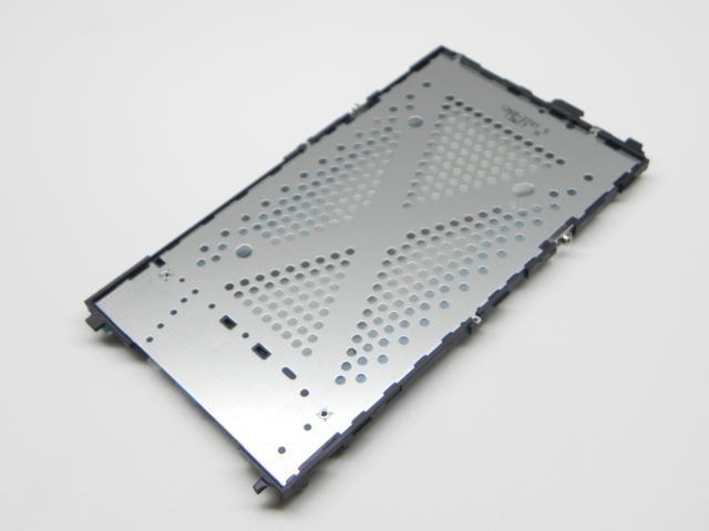 Stredový rám displeja Sony Xperia SP C5303