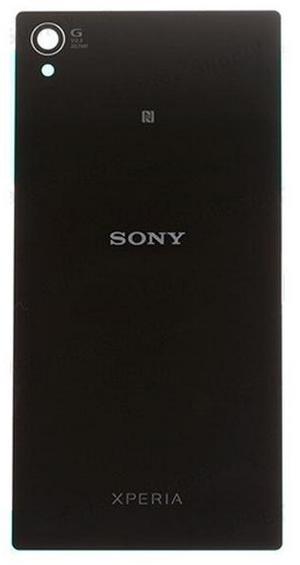 Baterkový kryt Sony Xperia Z1 C6903 black