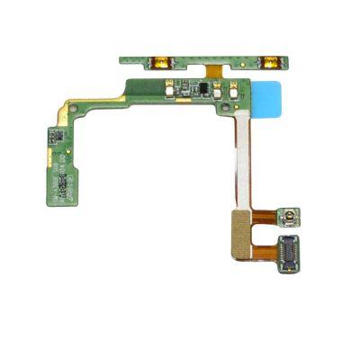 Flex kabel volume Samsung A300F Galaxy A3