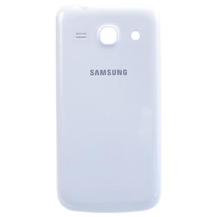 Baterkový kryt Samsung Galaxy Core Plus G350 white