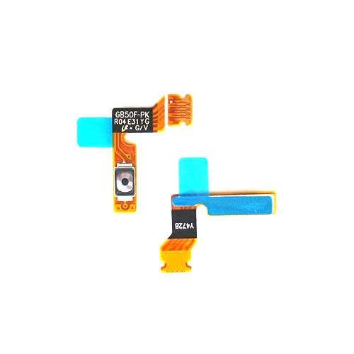 Flex kabel power Samsung G850F Galaxy Alpha