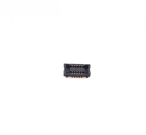 Konektor 10 PIN Samsung Galaxy Alpha G850