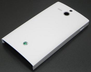 Baterkový kryt Sony Xperia U ST25i black