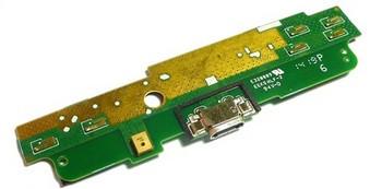 Nabíjaci konektor Nokia Lumia 1320 + mikrofón