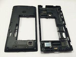 Stredový kryt Nokia Lumia 520