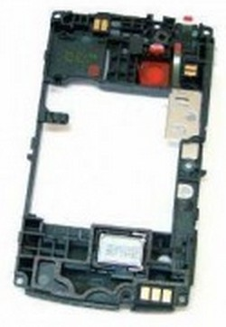 Stredový kryt Sony Ericsson Xperia Mini Pro SK17i