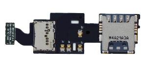 SIM + MicroSD Samsung N915 Galaxy Note Edge