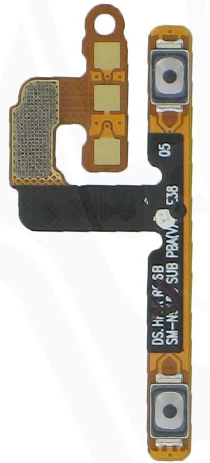 Flex kabel Volume Samsung N915 Galaxy Note Edge